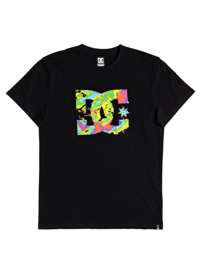 DC T-shirt Rave On SS