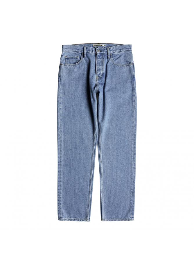 DC Jeans Worker Relaxed RVB