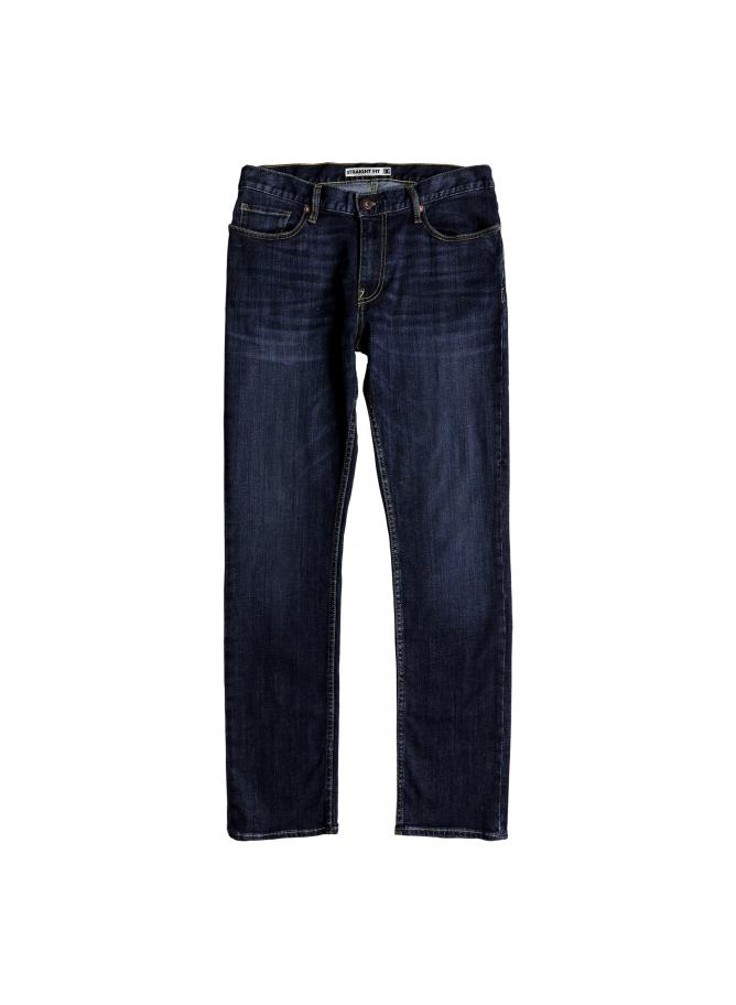 DC Jeans Worker Straight SMS