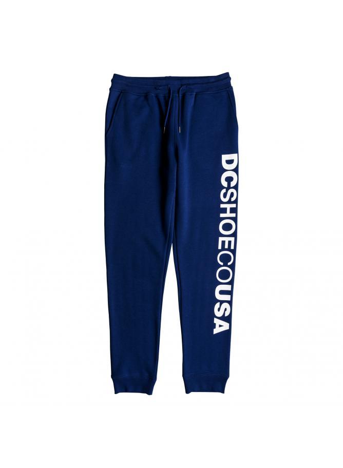 DC Pantalone felpato Clewiston Pant