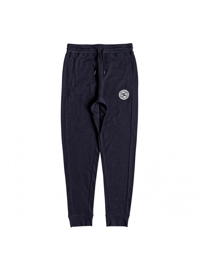 DC Pantalone felpato Rebel Pant