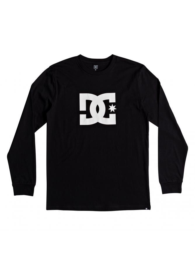 DC T-shirt Star LS