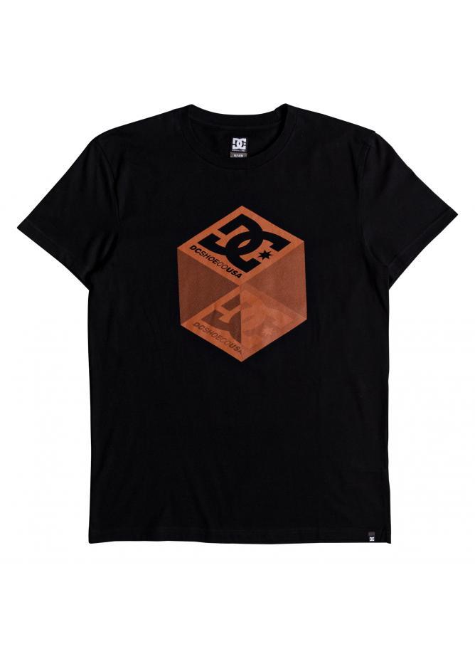 DC T-shirt Volume SS
