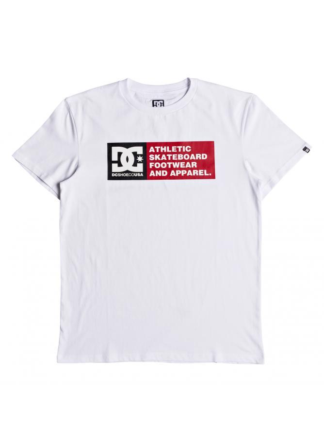 DC T-shirt Vertical Zone SS