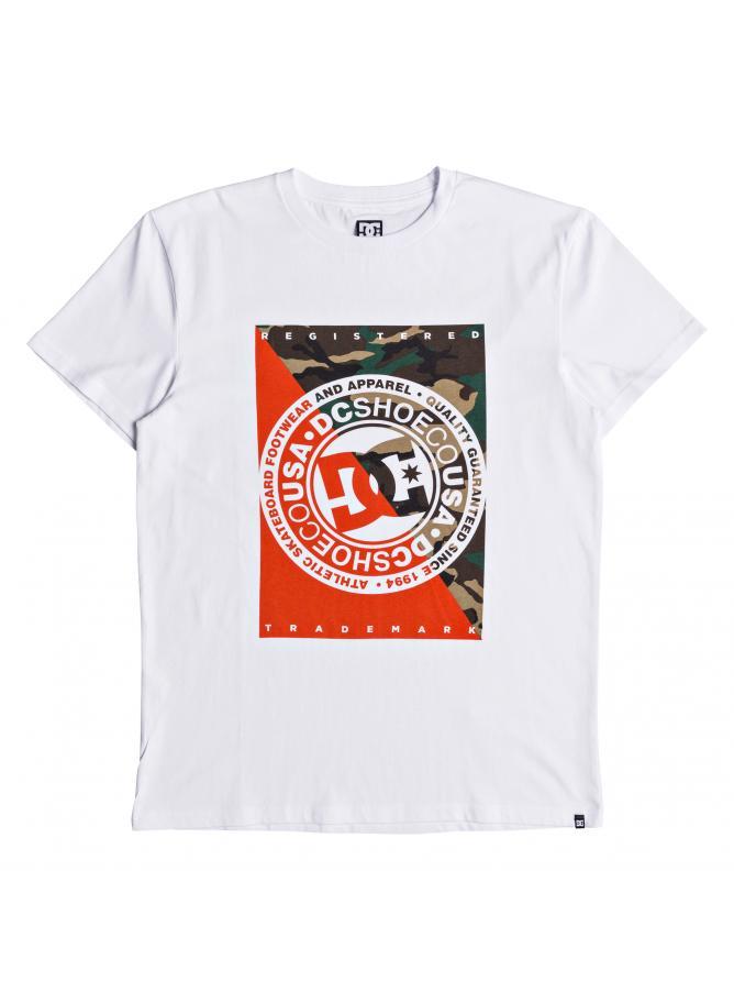 DC T-shirt Warfare SS