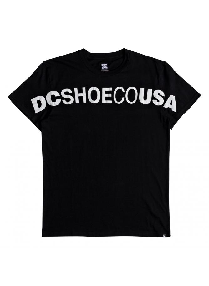 DC T-shirt Side To Side SS