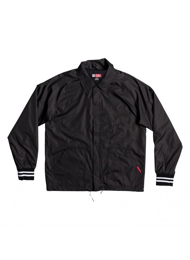 DC Giacca Kalis Coaches Jacket
