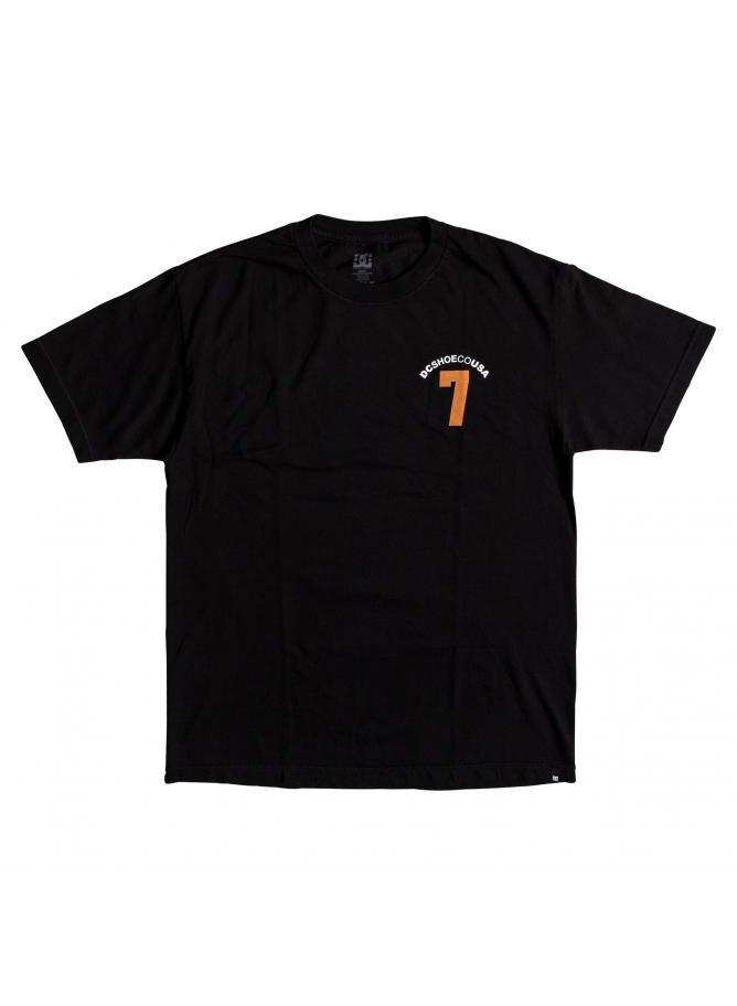 DC T-shirt Lucky Seven SS