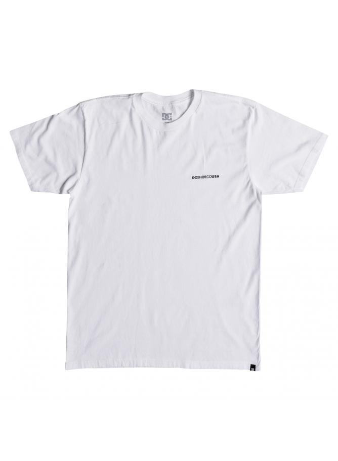 DC T-shirt Embroidered Tee SS