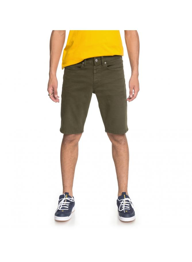 DC Shorts jeans Sumner Straight Short