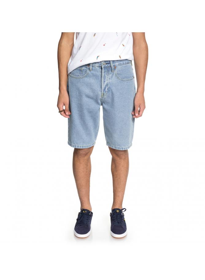 DC Shorts jeans Worker Relaxed Short Rvb