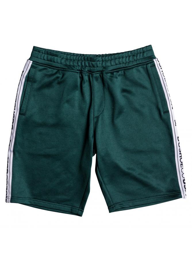 DC Shorts felpato Heggerty Short