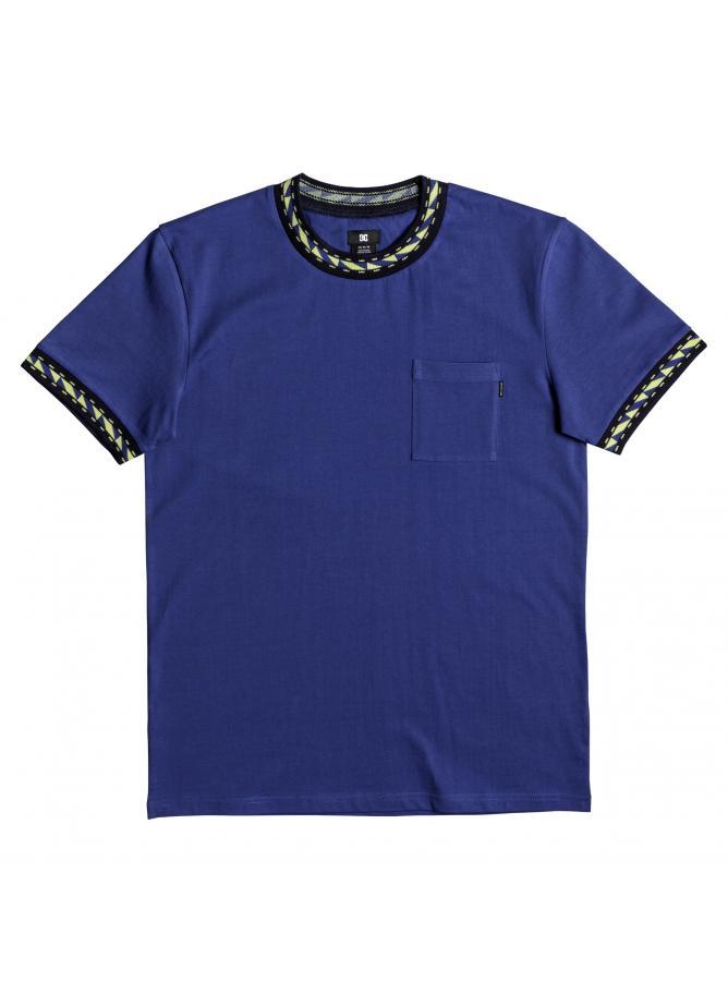 DC T-shirt Dunbar SS