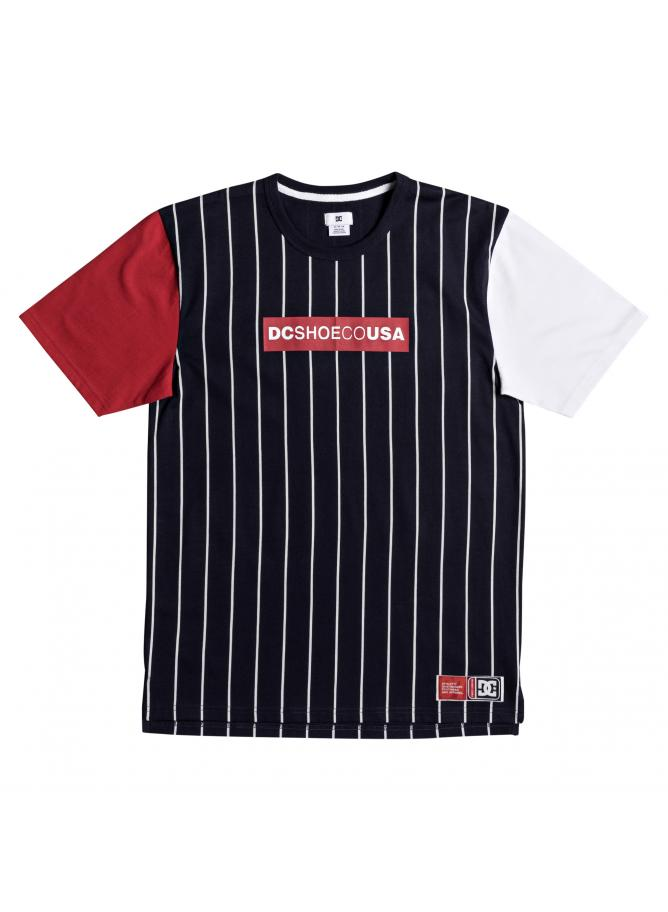 DC T-shirt Fenton SS