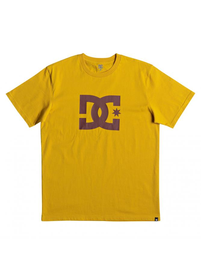 DC T-shirt Star SS