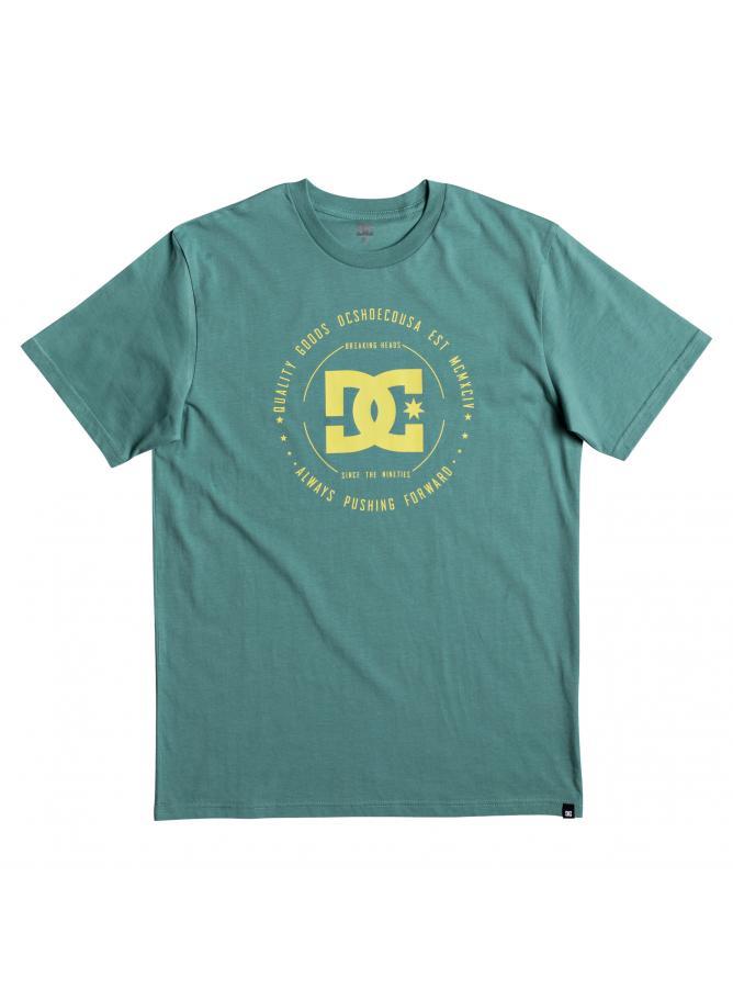 DC T-shirt Rebuilt 2 SS
