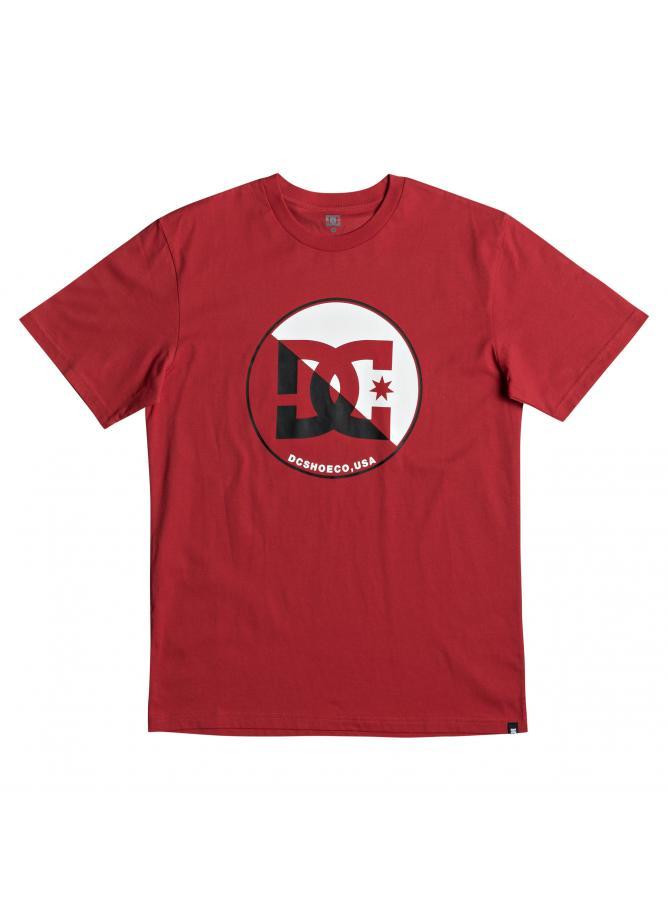 DC T-shirt Up Shore SS