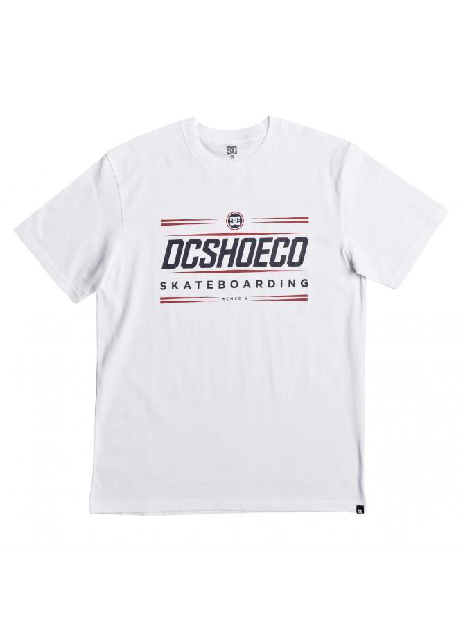 DC T-shirt Four Base SS