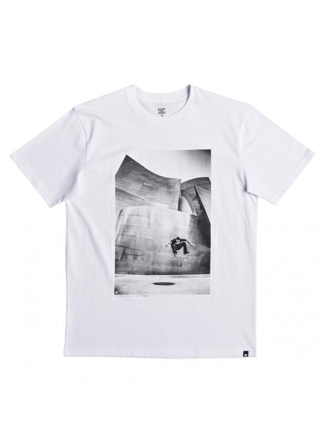 DC T-shirt Tiago Switch Flip SS