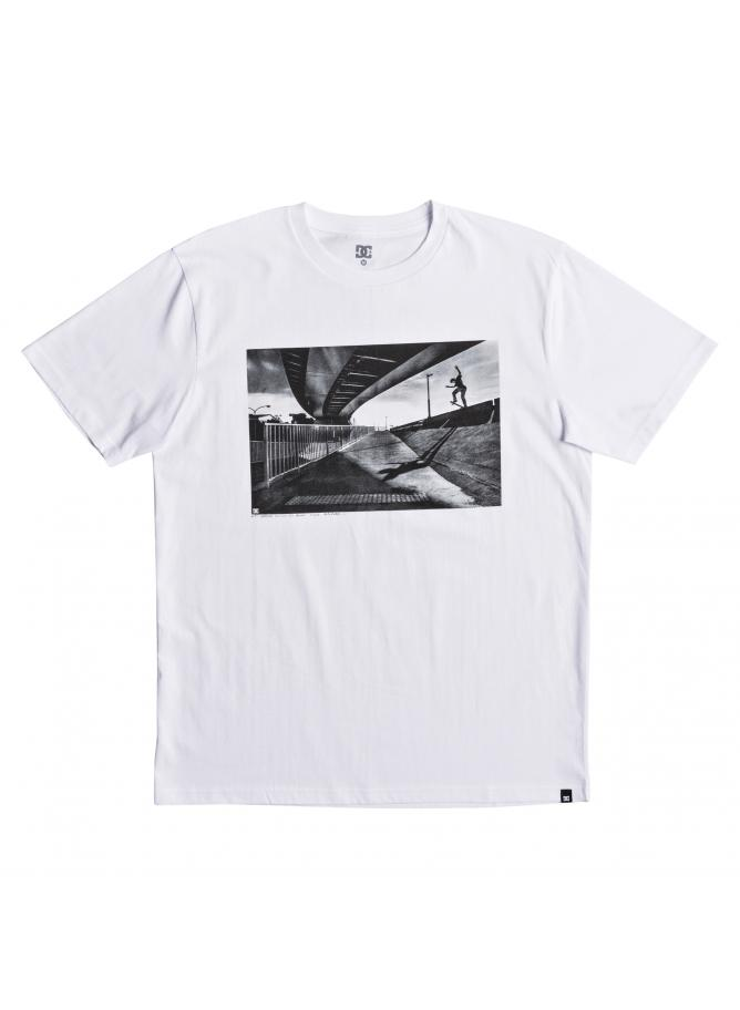 DC T-shirt Wes Switch Blunt SS