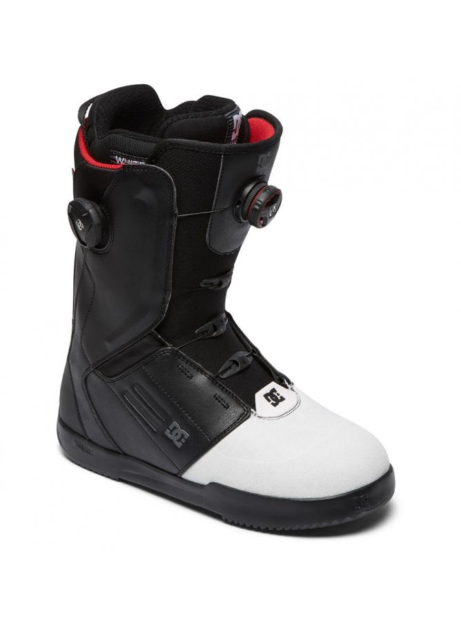 DC Boots Control