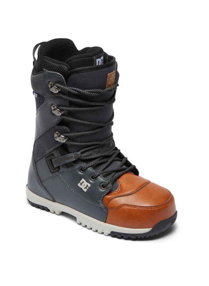 DC Boots Mutiny