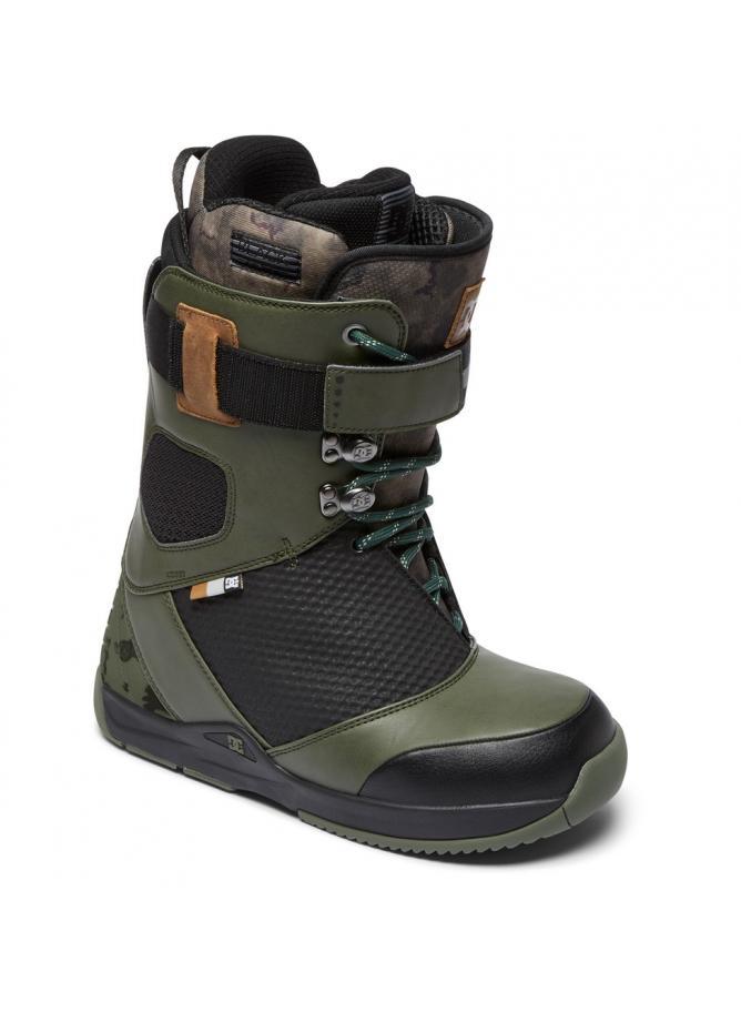 DC Boots Tucknee