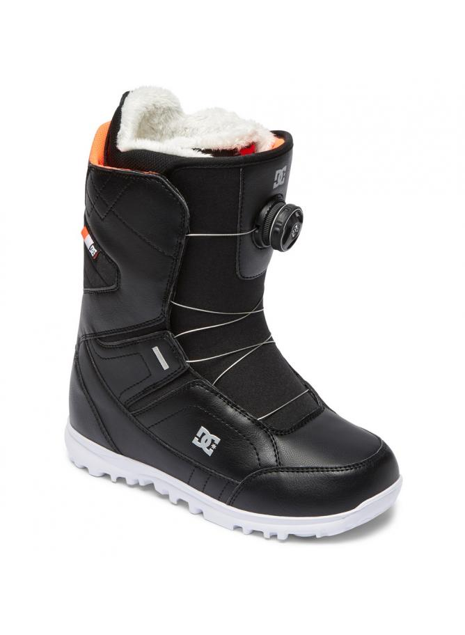 DC Boots Wo's Search