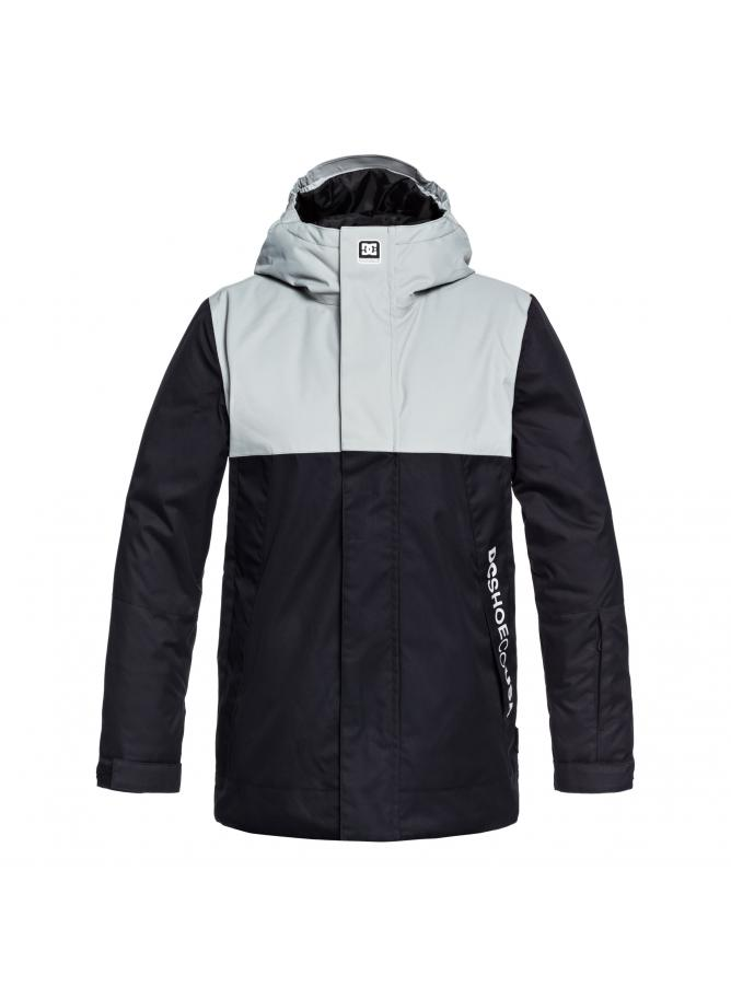 DC Outerwear Defy Youth Jacket