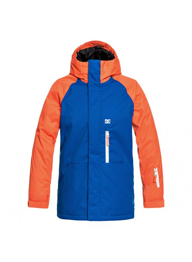DC Outerwear Ripley Youth Jacket