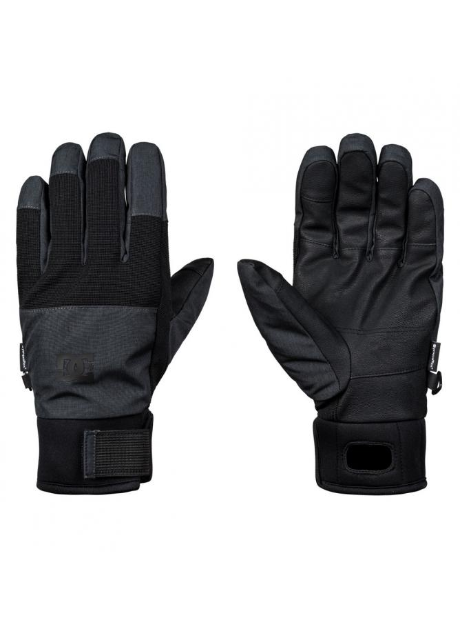 DC Industry Glove