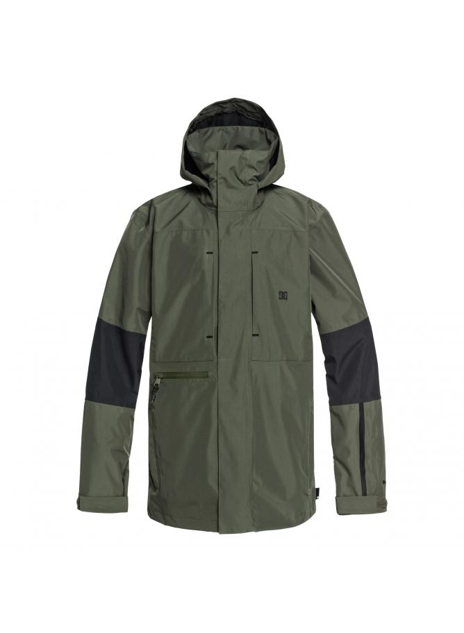 DC Outerwear Command Jacket