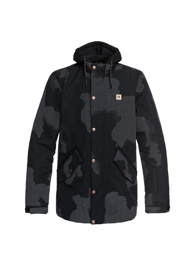 DC Outerwear Union SE Jacket