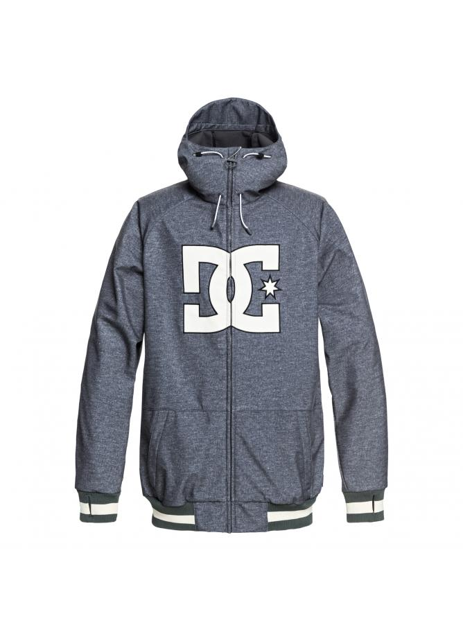 DC Outerwear Original Spectrum Jacket