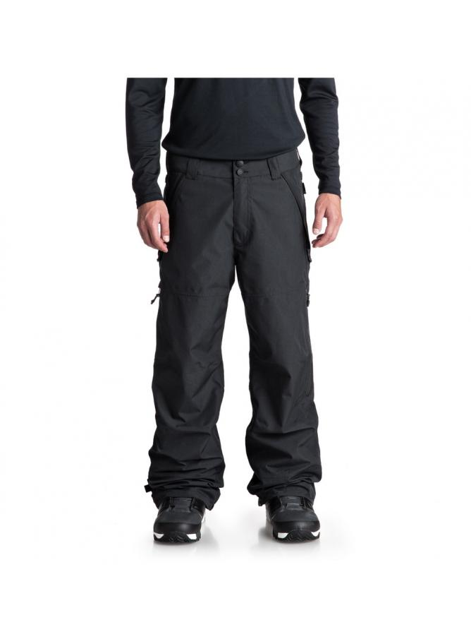 DC Outerwear Nomad Pant