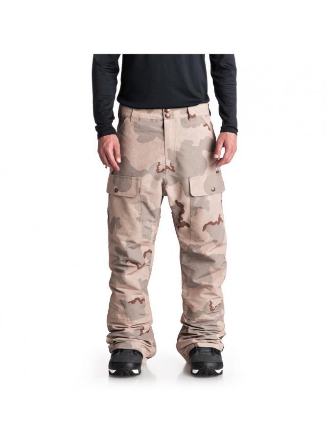 DC Outerwear Asylum Pant