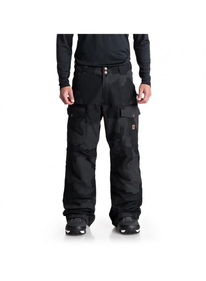 DC Outerwear Code SE Pant