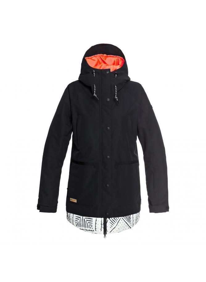 DC Outerwear Riji Women Jacket