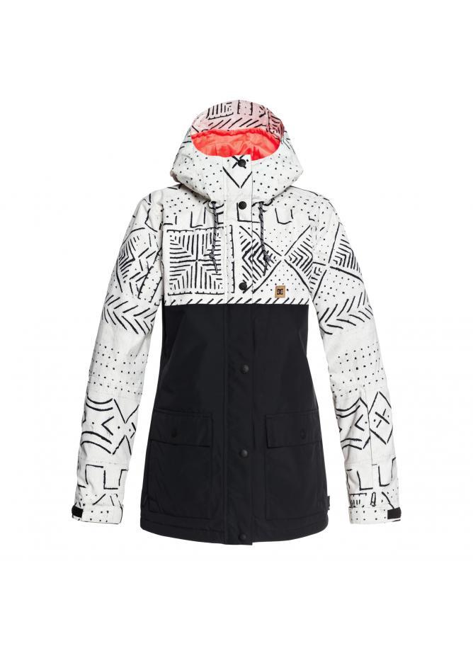 DC Outerwear Cruiser Women Jacket