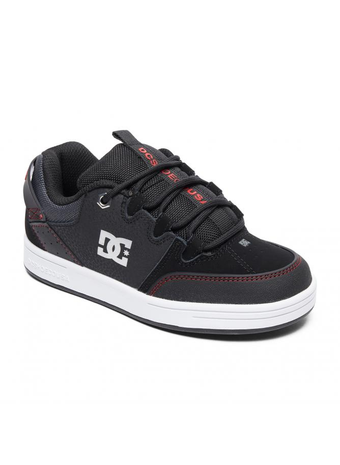 DC Boy's Shoes Syntax
