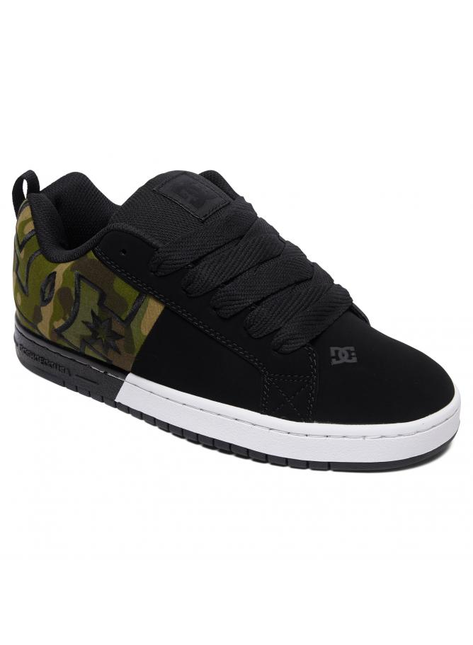 DC Shoes Court Graffik SQ