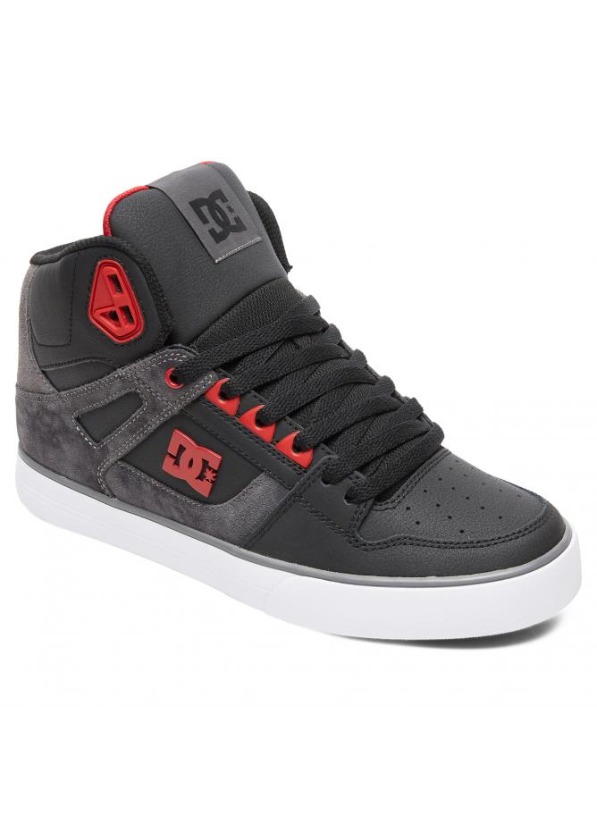 DC Shoes Pure High-Top WC SE
