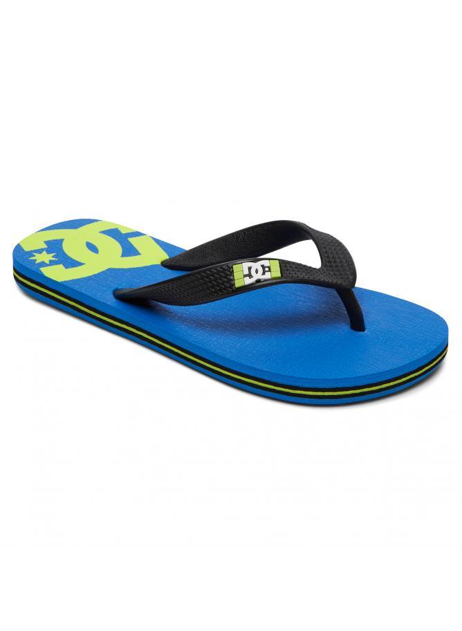 DC Shoes Kids Sandals Spray