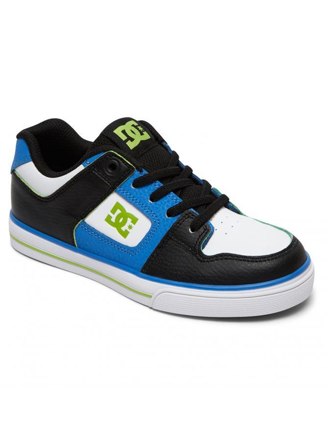 DC Shoes Kids Pure Elastic SE