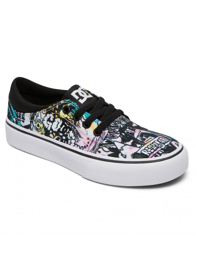 DC Shoes Kids Trase SP