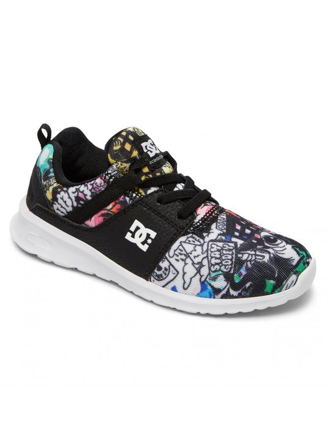 DC Shoes Kids Heathrow SP