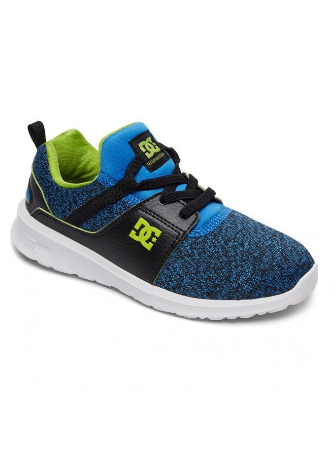 DC Shoes Kids Heathrow TX SE