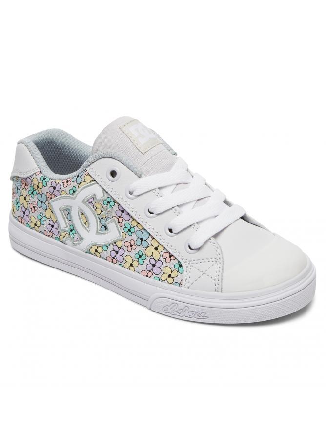 DC Shoes Girl's Chelsea Graffik TX