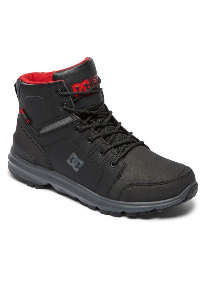 DC Boots Torstein
