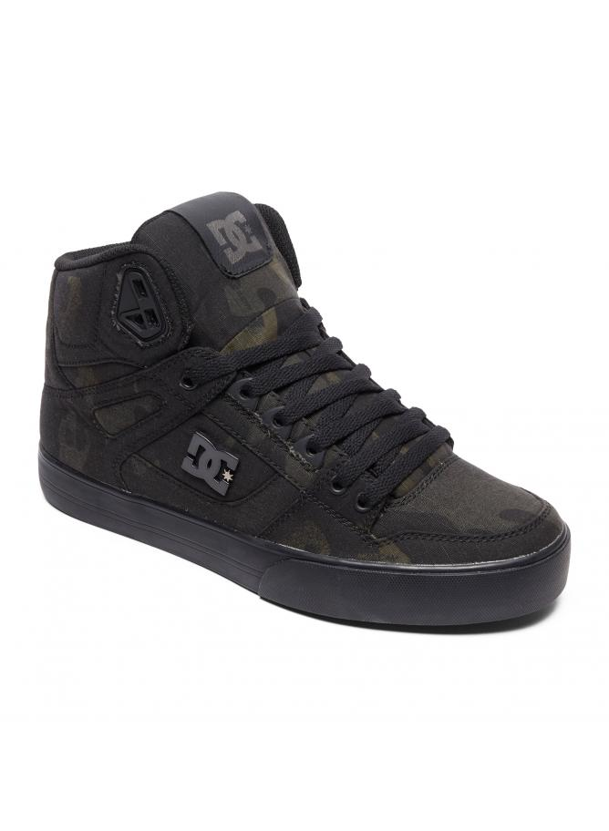 DC Shoes Pure High-Top WC TX SE